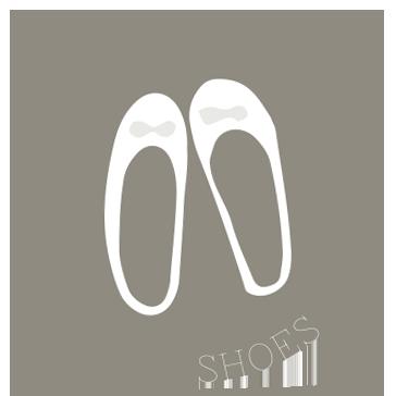店舗企画設計靴ショップ