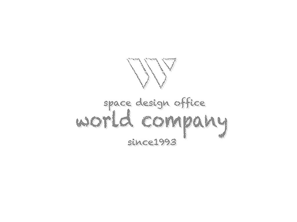 ワールドカンパニーロゴ